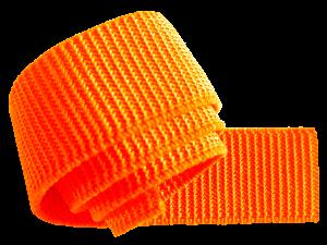 laccio orange fluo