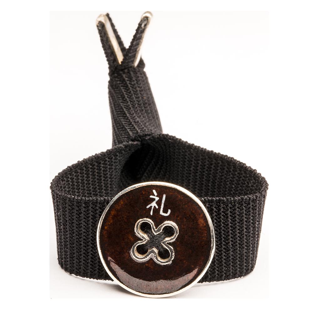 Bushidō Rei, Gentile cortesia