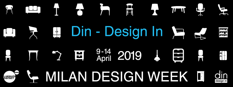 Din Design In 2019